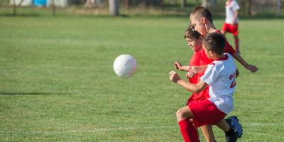 Anchorage Pediatric Care Expert Shares What to Expect at Your Child's Sports Physical, Anchorage, Alaska