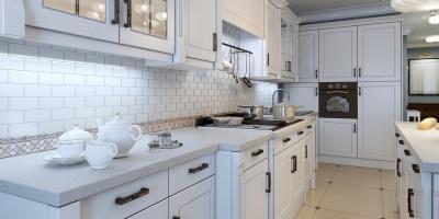 How to Match Your Kitchen Countertops & Backsplash, Hilo, Hawaii