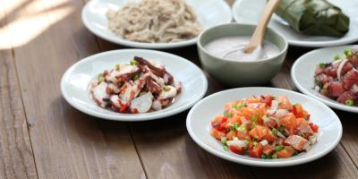 5 Traditional Hawaiian Foods You Have to Try on Vacation, Ewa, Hawaii