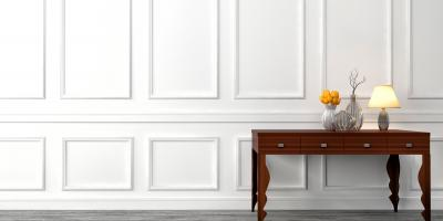 3 Kinds of Wainscoting to Transform Your Home, Ossining, New York