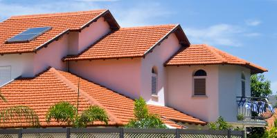 3 Reasons of Getting Roof Repair Before Selling Your Home, Lake Havasu City, Arizona