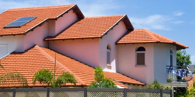 Why Prompt Roofing Repairs Are Essential, Ewa, Hawaii