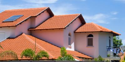 5 of the Most Common Residential Roofing Issues, Cincinnati, Ohio
