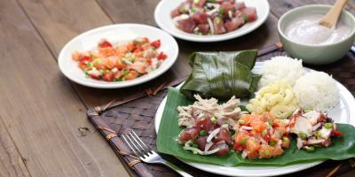 4 Hawaiian Dishes Every Visitor Should Try, Honolulu, Hawaii