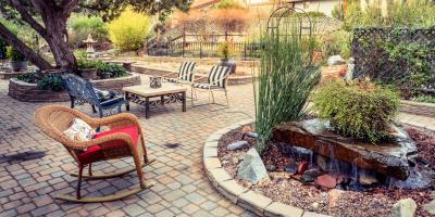 5 Benefits of Using Limestone for Your Patio, Monroe, Ohio