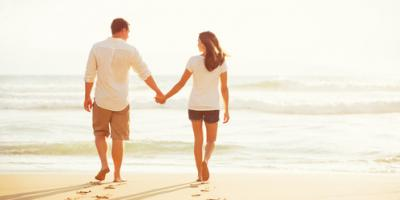 Why a Beach Vacation Is Perfect for Your Honeymoon, Daphne, Alabama