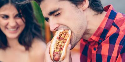Celebrate National Hot Dog Month With These Alaskan Sausage Recipes, Anchorage, Alaska