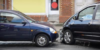 4 Things You Need to Know About Collision Repairs, Waynesboro, Virginia
