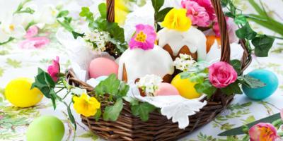 NKY Florist Explains the Benefits of Easter Basket Delivery, Erlanger, Kentucky