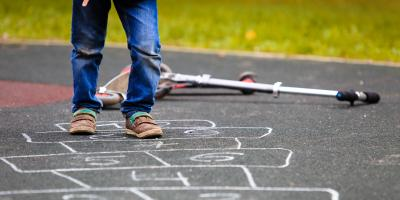 3 Tips for Cleaning Your Asphalt Driveway, Anchorage, Alaska
