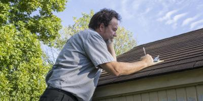 A Guide to Professional Roof Inspections, Fountain, Colorado