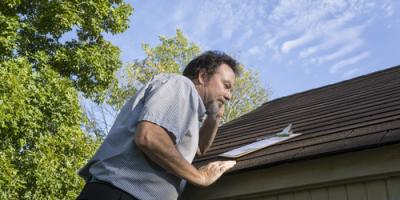 What to Expect During Your Next Roofing Inspection, Wentzville, Missouri