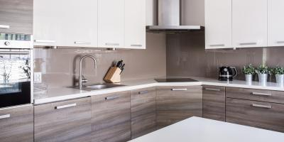 What Materials Are Best for Backsplashes?, Odessa, Texas
