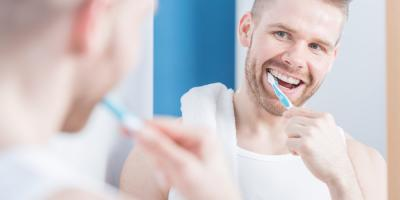 Are You Making These 3 Common Teeth Cleaning Mistakes?, Hinesville, Georgia