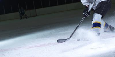 A Brief History of Ice Hockey, Randolph, New Jersey