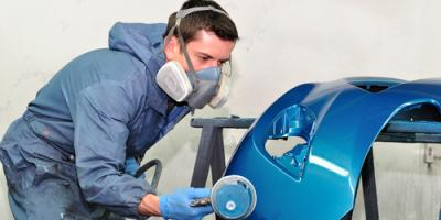 Differences Between an Auto Body Repair Shop & a Mechanic, Covington, Kentucky