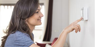 How to Reduce Your HVAC Bills This Winter, Thomasville, North Carolina