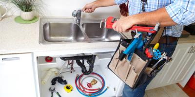 4 Signs You Need Professional Drain Cleaning, Lincoln, Nebraska
