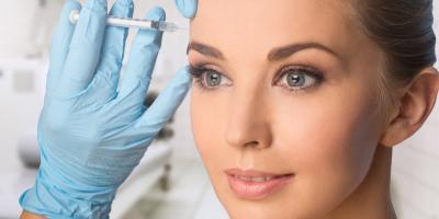 What Exactly Is Botox®?, Milford city, Connecticut