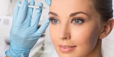 How Does Botox® Work?, Darien, Connecticut