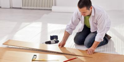 How Underlayment Provides Soundproof Flooring , Paradise, Nevada
