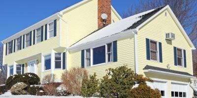 3 Important Tips to Keep Roofing & Siding Intact This Winter, Kannapolis, North Carolina