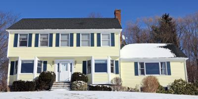 5 Ways to Winterize Your Home This Season, High Point, North Carolina