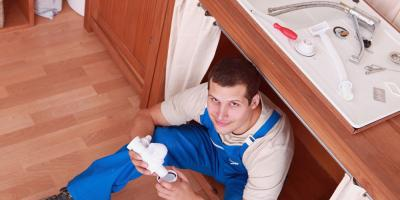 Residential Plumbing Maintenance Your Plumber Recommends, Vernon, Connecticut