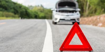 3 Reasons People Turn to Roadside Assistance, Jackson, Arkansas