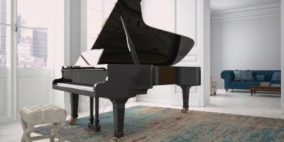 Why You Should Start Piano Lessons in Louisville as an Adult, Louisville, Kentucky