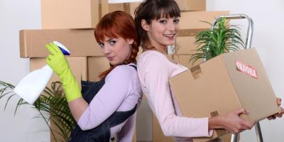 3 Reasons Professional Cleaning Services Make Moving Easier, Burlington, Kentucky
