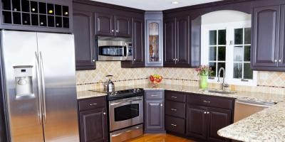 New Kitchen Cabinets? How to Choose Corresponding Hardware, Blaine, Minnesota