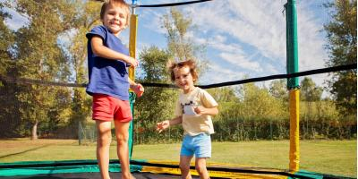 3 Essential Care And Maintenance Tips For Your Trampoline, Alpharetta, Georgia