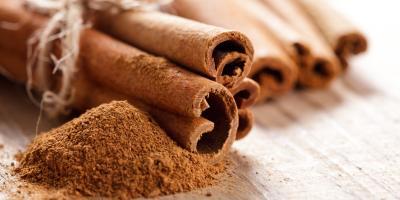 3 Health Benefits of Using  Cinnamon, Byron, Wisconsin