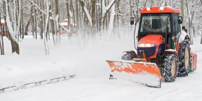 4 Mistakes Business Owners Should Avoid When Clearing Snow, Anchorage, Alaska