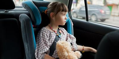 A Guide to Lessening Your Child's Anxiety During Preschool Drop-Off, Lincoln, Nebraska