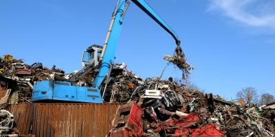 3 Factors to Help You Pick a Metal Recycling Center, Cincinnati, Ohio
