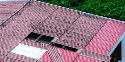 Does Your Commercial Roof Need Replacement or Repair?, Anchorage, Alaska
