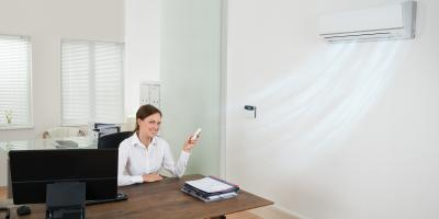 Boost the Air Quality in Your Workplace With These 4 Tips, West Plains, Missouri