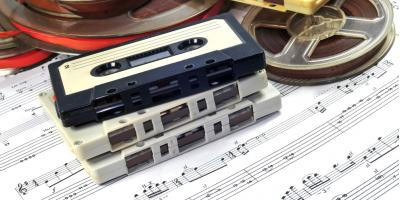Video Production Company Shares What to Do With Your Old Cassette Tapes, Minneapolis, Minnesota