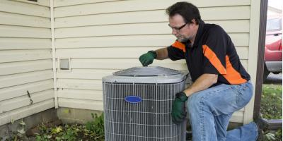 4 Steps to Winterize Your AC Unit, Wisconsin Rapids, Wisconsin