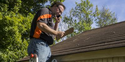 What You Need to Know About Storm Damage Roof Repairs, Spring Hollow, Missouri