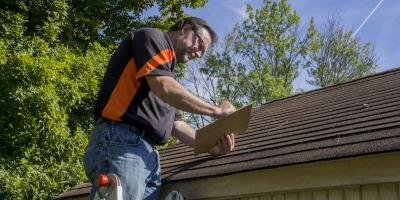 3 Signs of Residential Roofing Damage After a Storm, Haines City, Florida