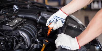 A Guide to Regular vs. Synthetic Oil, Honolulu, Hawaii