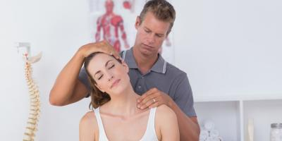 3 Reasons to Choose Chiropractic Care for Shoulder Pain Relief, Russellville, Arkansas