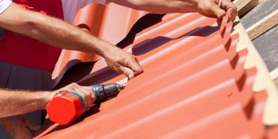 How to Improve the Look of Your Home With the Help of a Roofing Expert, Dothan, Alabama