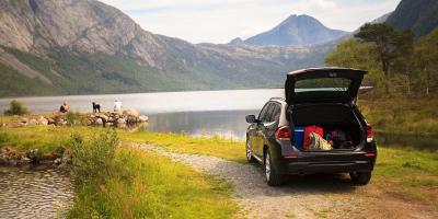 Safety Do's & Don'ts for Your Family Road Trip, Kodiak Station, Alaska