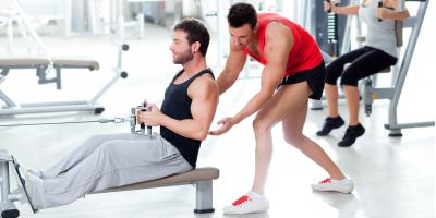Top 5 Reasons to Hire a Personal Trainer, Eastham, Massachusetts