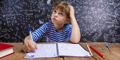 4 Things You Should Do When Your Child Needs Math Help, Avon, Connecticut
