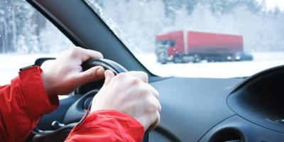 3 Auto Maintenance Tips to Stay Safe on the Road During Inclement Weather, Ewa, Hawaii